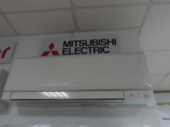 Фото Сплит системы Mitsubishi Electric ДИЗАЙН